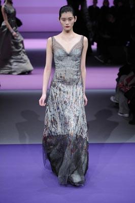 Shiatzy Chen F/W 2011 - Ming Xi