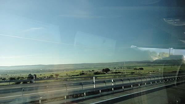 高速公路風景