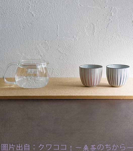 泡茶水質1