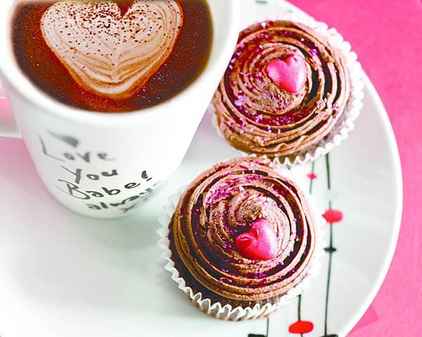 情人節甜點