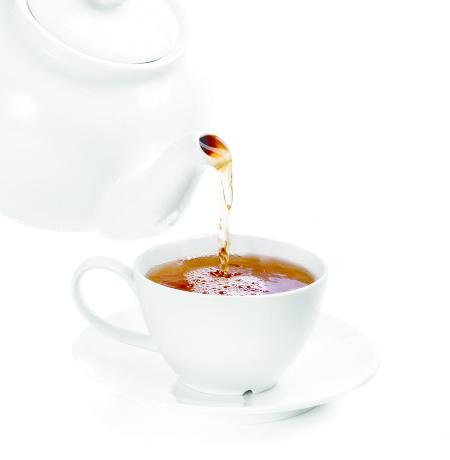 茶葉近層2