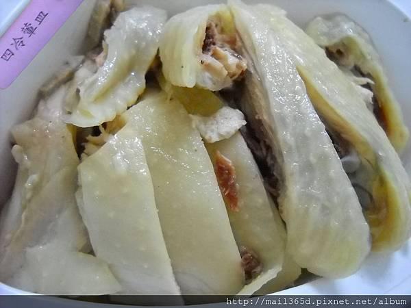 2013真北平年菜_四冷葷皿(鹽焗土雞)