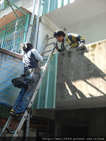 陽台外牆漏水整修-3.JPG