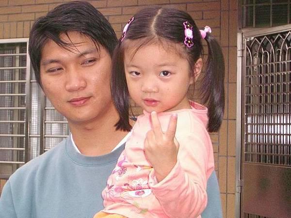 學長和他的女兒~念槿