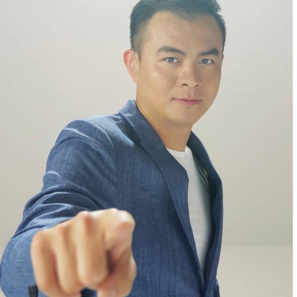 鬥士精神 捍衛發毛「聽障演說家-陳昆聯」《孕髮療程》 (6).jpg