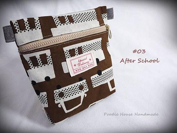 #03 After School