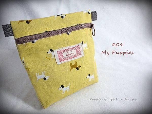 #04 My Pupplies