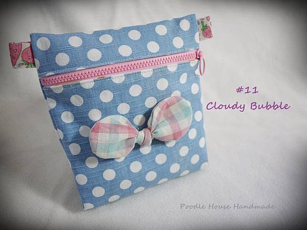 #11 Cloudy Bubble