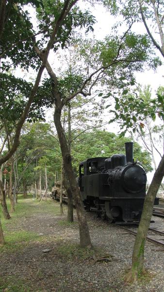 退休ㄉ火車