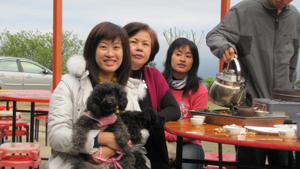 母女3+母女2