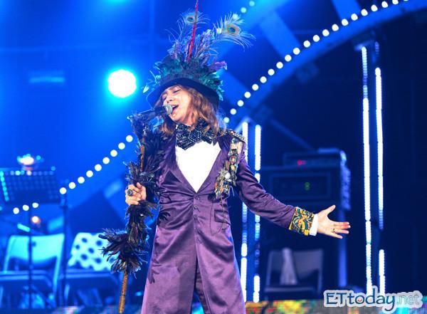 2012 張根碩 The Cri Show 2 台北演唱會