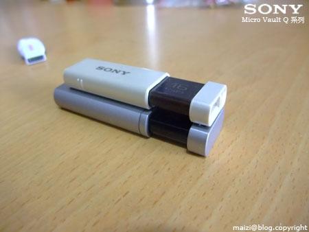 SONY USB 3.0 Micro Vault Q系列 -21