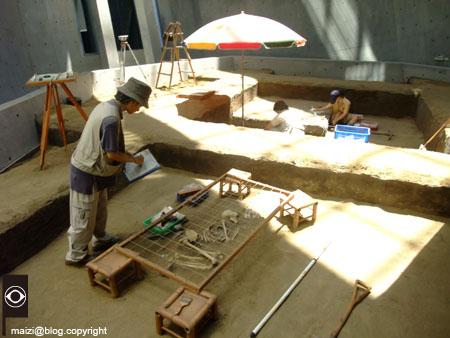 十三行博物館與聖地西藏-11