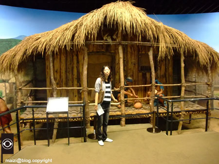 十三行博物館與聖地西藏-17