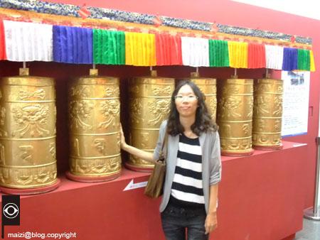 十三行博物館與聖地西藏-28