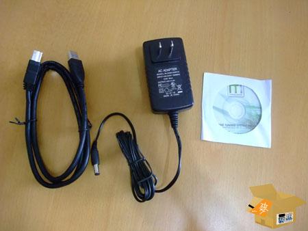 MUKii SATA3.5吋硬碟座USB3.0 -11.jpg