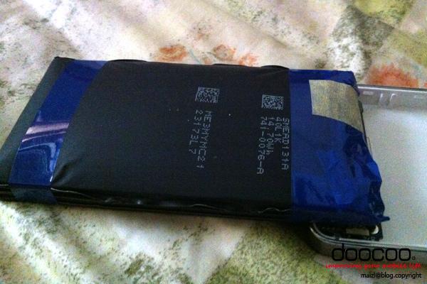 doocoo iTablet 15000mAh 雙輸出行動電源 -12.jpg