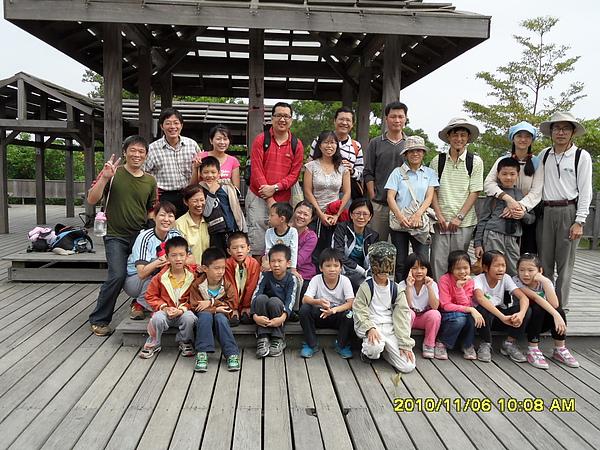 2010-11-06 經典半屏山親子行 011.JPG