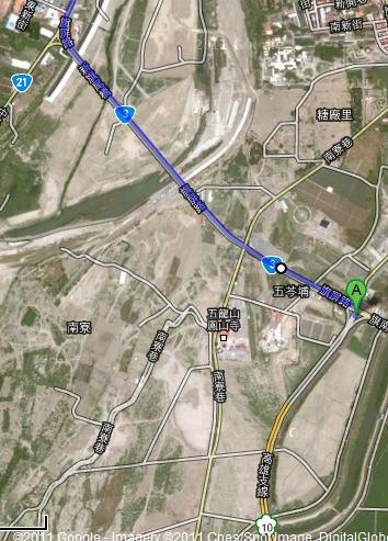 02國10 旗山端出口左轉台3.PNG