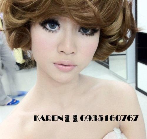 專業彩妝課程