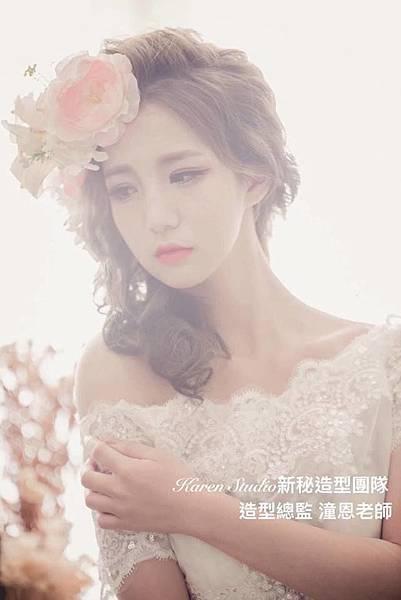 #Karen潼恩New #浪漫田園風