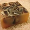 金盞檸檬皂