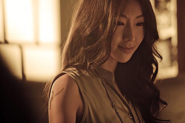 命運化妝師─陳庭