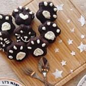巧克力熊掌蛋糕.JPG