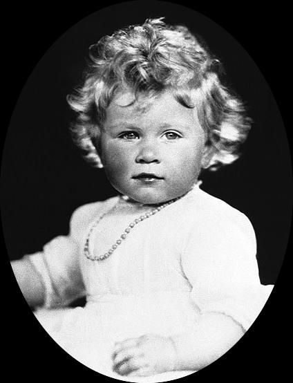 伊麗莎白二世