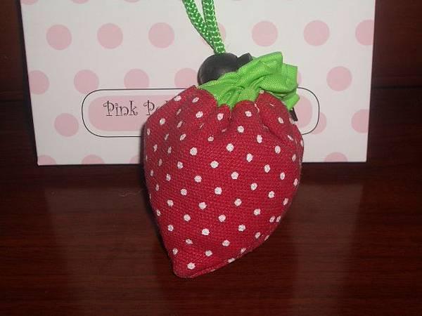 草莓購物袋.JPG