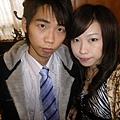 大弟+女友.JPG