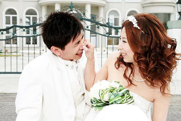 ~★皇室婚禮★~婚紗15.JPG