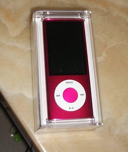 蘋果ipod~8G.JPG