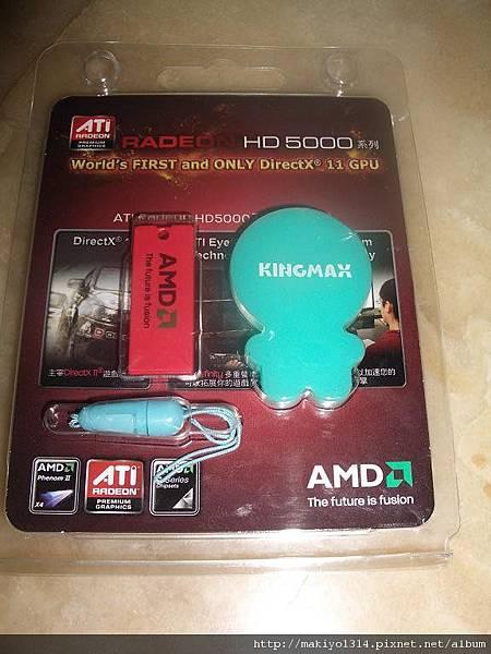 AMD 紀念版 4G USB~隨身碟.jpg