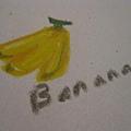 我畫了飯後水果