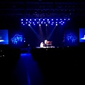 Beijing1-Maksim first concert in China at the Wanshida Centre Beijing on 16th November 2011.jpg