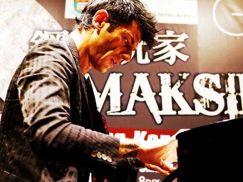 2011.11.29 Maksim Hong Kong Media Showcase-06.jpg