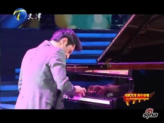 Maksim Mrvica 2012.01.23 天津春晚.jpg