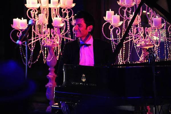 Maksim Mrvica in Istanbul 2012.03.18-04