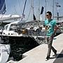 Maksim Mrvica posjetio Adriatic Boat Show u Šibeniku-03