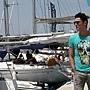 Maksim Mrvica posjetio Adriatic Boat Show u Šibeniku-05