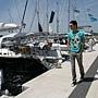 Maksim Mrvica posjetio Adriatic Boat Show u Šibeniku-06