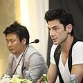 Press Conference in Korea-02