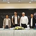 Press Conference in Korea-03
