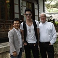 Press Conference in Korea-04