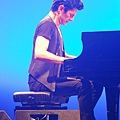 Maksim Mrvica Solo Classical Concert at Ljetna pozornica, Opatija, 16.16.2012-07