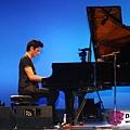 Maksim Mrvica Solo Classical Concert at Ljetna pozornica, Opatija, 16.16.2012-09