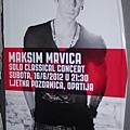 Maksim Mrvica Solo Classical Concert at Ljetna pozornica, Opatija, 16.16.2012-28