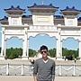 Maksim in Inner Mongolia 2012-01