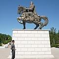 Maksim in Inner Mongolia 2012-02
